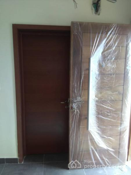 4 Bedroom, Ikate Elegushi, Lekki, Lagos, Terraced Duplex for Rent