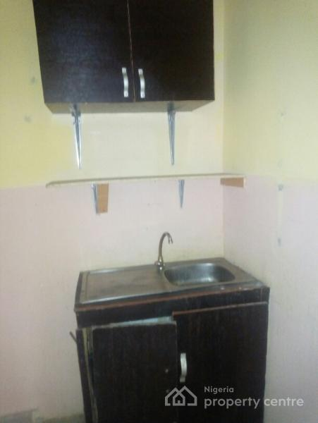 4 Units of 3 Bedroom Flats Demarcated to 10 Units of Room Self Contained Flats and 1 Unit of 2 Bedroom Flat, Greenville Estate, Badore, Ajah, Lagos, Block of Flats for Sale