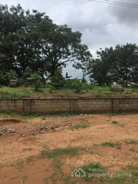 Bare Land Measuring 3196.58sqm, Kado, Abuja, Mixed-use Land for Sale