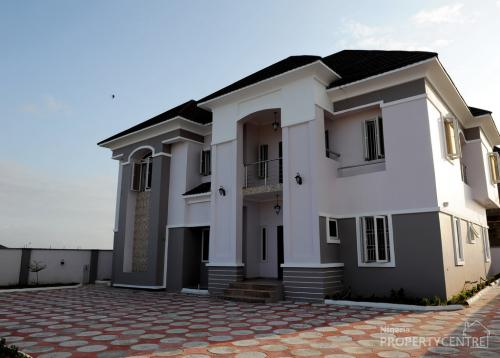 For sale luxury 5 bedroom fully detached house pinnock for House painting in nigeria