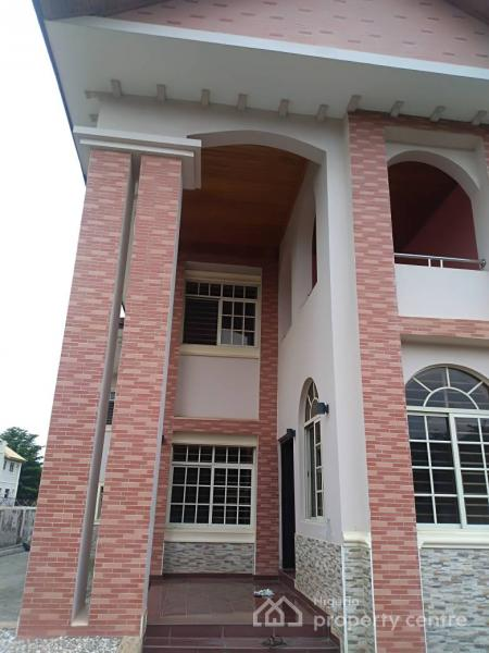 Exquisitely Finished Serviced 5 Bedrooms Semi-detached Duplex with 2 Rooms Bq, Off Mike Akhigbe Way, Jabi, Abuja, Semi-detached Duplex for Rent