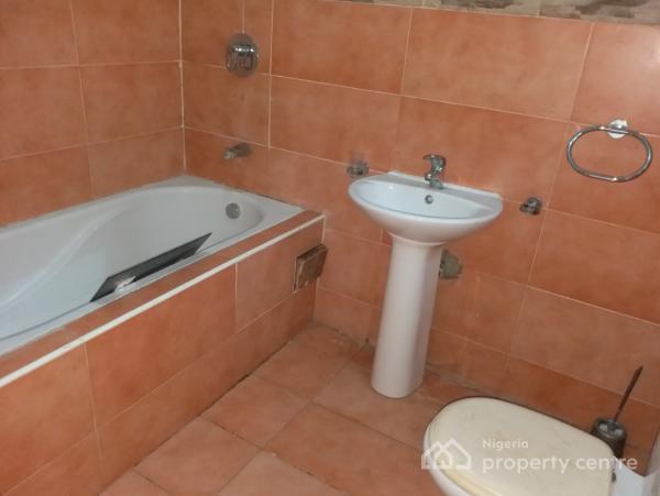 Luxury Serviced 4 Bedroom +bq, Off Palace Road, Oniru, Victoria Island (vi), Lagos, Detached Duplex for Rent