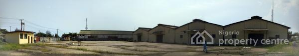 4-bay Warehouse for Sale at Isolo, Off Cowbell Road, Isolo, Lagos, Warehouse for Sale