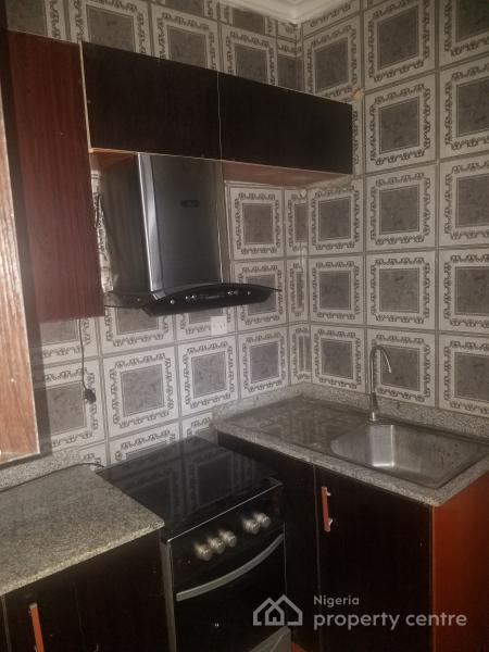 Two Bedroom Duplex in a 4 Unit Terrace Compound, Spacious with Ample Parking Space in a Serene Environment, Off Freedom Way, Lekki Phase 1, Lekki, Lagos, Terraced Duplex for Rent