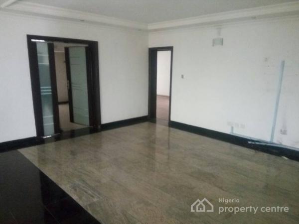 5 Bedroom Detached Duplex with 2 Room Bq, Etim Inyang Crescent, Victoria Island Extension, Victoria Island (vi), Lagos, Detached Duplex for Rent