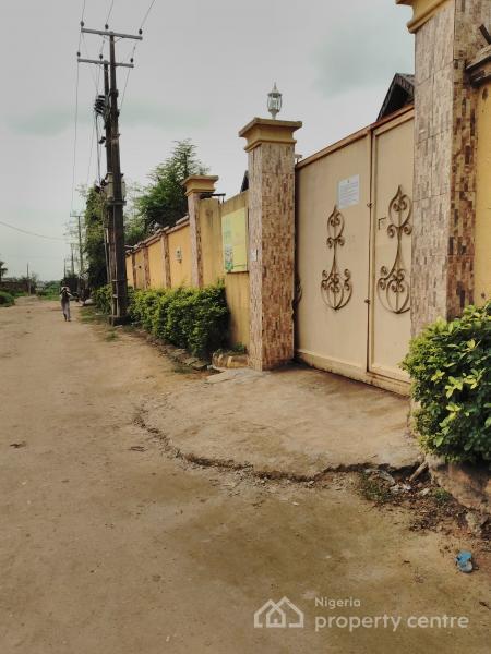 Hotel, Bayeku, Igbogbo, Ikorodu, Lagos, Hotel / Guest House Joint Venture