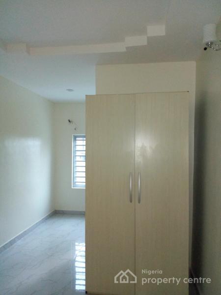 Newly Built 4 Bedroom Semi Detached Duplex with Bq, Igbo Efon, Lekki, Lagos, Semi-detached Duplex for Sale