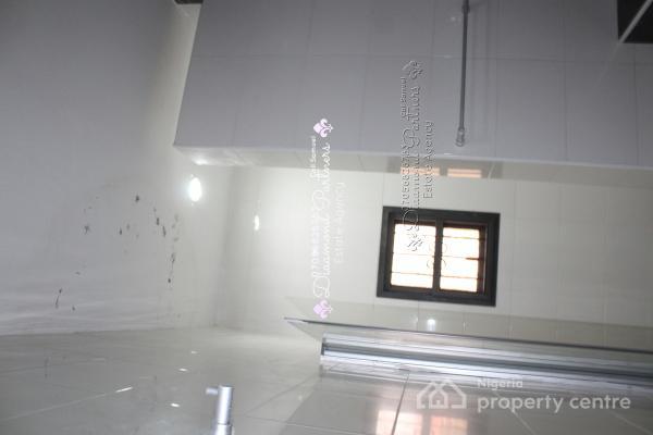 3 Bedroom Serviced Flat, Oniru, Victoria Island (vi), Lagos, Flat for Rent