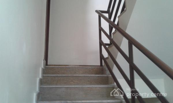 Open Plan Office Space, Jibowu, Yaba, Lagos, Office Space for Rent