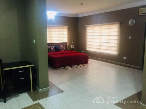 Luxury Three Bedroom Penthouse Flat, Off Palace Road, Opposite Four Points, Victoria Island (vi), Lagos, Flat Short Let