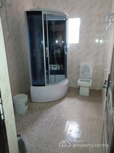Newly Built Luxury 3 Bedroom Flat  in a Private Estate of Ologolo, Ologolo Estate, Ologolo, Lekki, Lagos, Flat for Rent