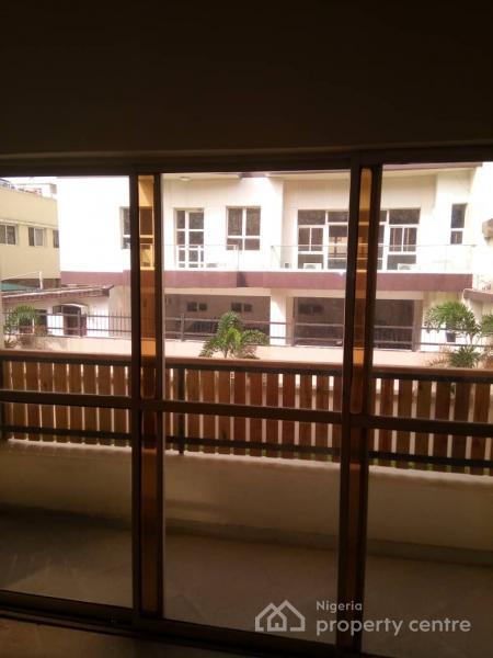 Luxury and Tastefully Built 4 Bedroom Terrace, Parkview Estate, Parkview, Ikoyi, Lagos, Terraced Duplex for Rent