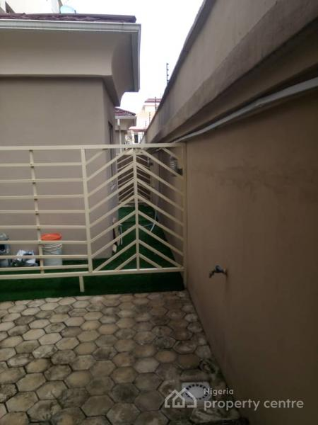 Luxury and Tastefully Built 4 Bedroom Terrace, Parkview Estate, Parkview, Ikoyi, Lagos, Terraced Duplex for Sale