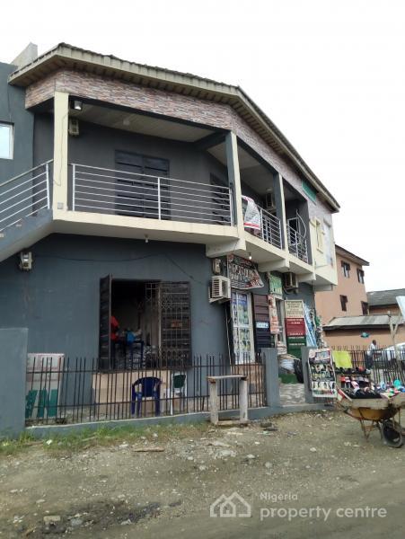 Good Location for Shop, Off Lekki Epe Expressway, Behind Shoprite, Jakande, Lekki, Lagos, Commercial Property for Rent