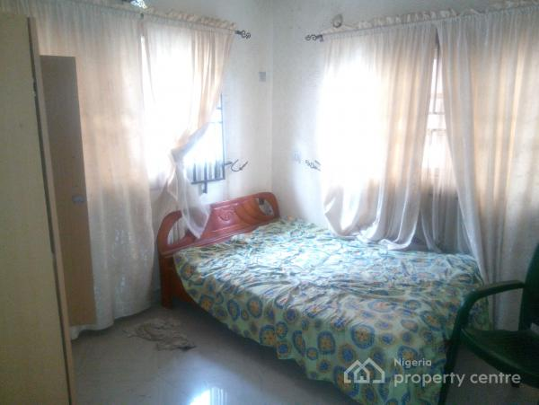Fully Furnished Fully Detached House, Olodo, Iyana Church, Iwo Road, Ibadan, Oyo, Detached Bungalow for Sale