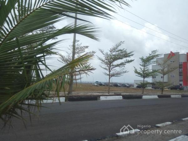 540sqm Land, Pinnock Beach Estate, Osapa, Lekki, Lagos, Residential Land for Sale