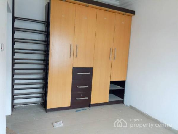 Newly Built Brand New 3 Bedroom Flat, All En Suite, Osapa, Lekki, Lagos, Flat for Rent