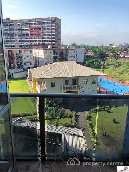 2 Bedroom Maisonette | Fully Serviced, 1004 Aprtment Block, Victoria Island (vi), Lagos, House for Sale