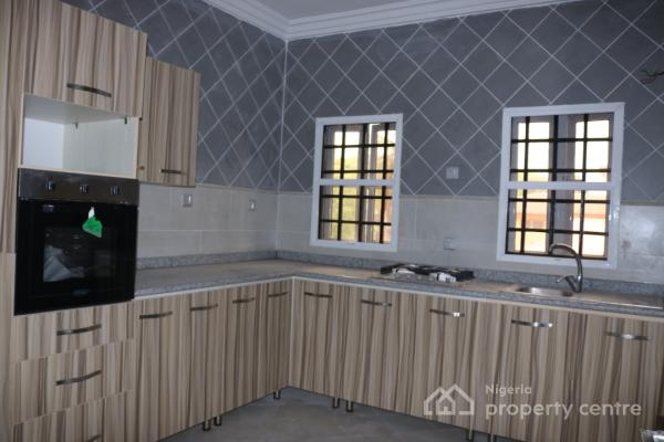 Exquisitely Finished 3 Bedroom Flat with a Room Bq, Off Lagoon Hospital Road, Gra, Apapa, Lagos, Flat for Sale