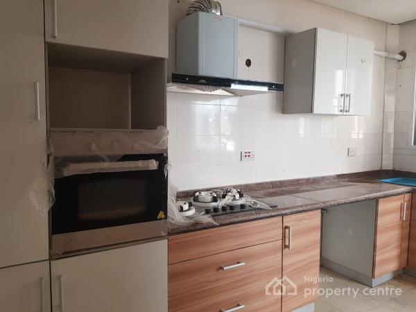 Newly Built 4 Bedroom Pent House, Parkview, Ikoyi, Lagos, Flat for Sale