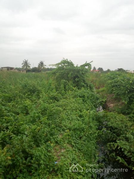 Hectares of Land for Manufacturers and Farmers in Ogooluwa Lga, Oyo, Ogooluwa Lga Opete, Ogo Oluwa, Oyo, Mixed-use Land for Sale