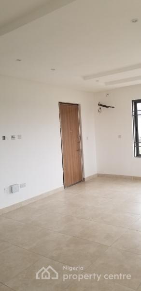 Brand New 4 Bedroom Semi Detached Duplex, Pinnock Beach Estate, Osapa, Lekki, Lagos, Semi-detached Duplex for Sale