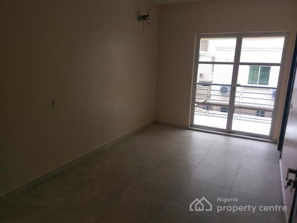 Exquisitely Finished 4 Bedroom Terrace Duplex with 1 Room Bq, Right Hand Side, Parkview, Ikoyi, Lagos, Terraced Duplex for Sale