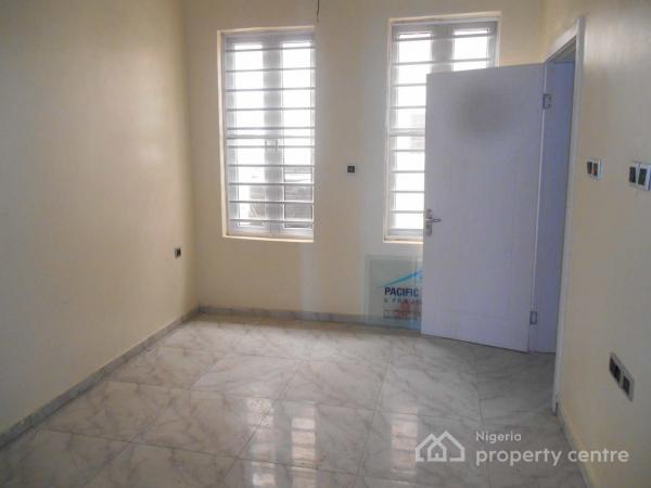 Spacious Well Finished 4 Bedroom Semi Detached Duplex, Ikota Villa Estate, Lekki, Lagos, Semi-detached Duplex for Sale
