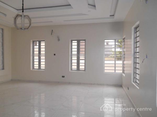 Spacious 5 Bedroom Fully Detached Duplex for Sale in Ikota Villa Estate, Ikota Villa Estate, Lekki, Lagos, Detached Duplex for Sale