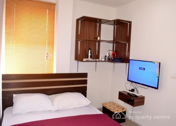 Fully Serviced Self Contained, Oniru, Victoria Island (vi), Lagos, Self Contained (single Rooms) Short Let