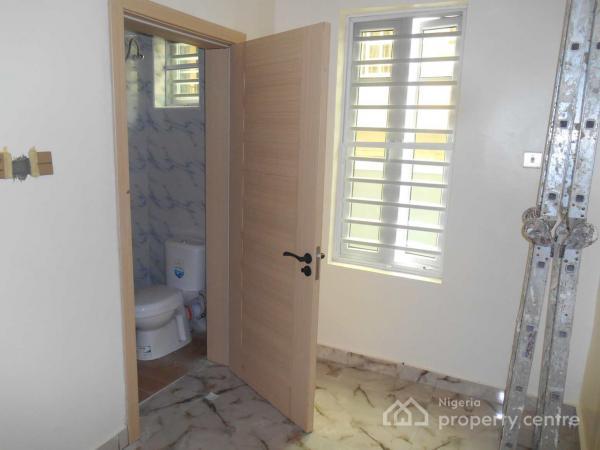 5 Bedroom Semi Detached Duplex, Ikota Villa Estate, Lekki, Lagos, Semi-detached Duplex for Sale