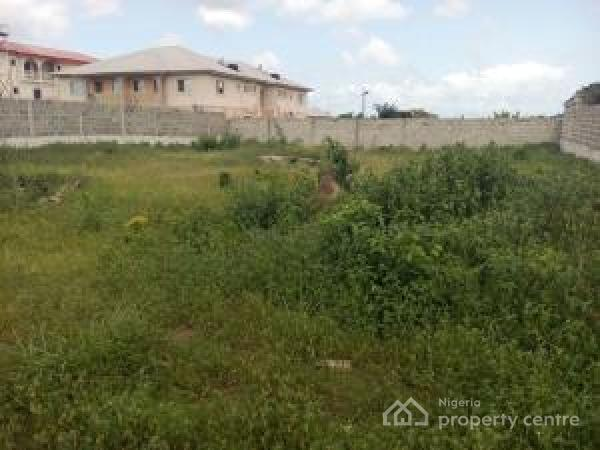 600sqm Land (front Plot Wt B/approval) for Sale, Arcadia Groove Estate Beside Pinnock Beach Lekki #110m, Acadia Groove Estate, Lekki, Lagos, Land for Sale
