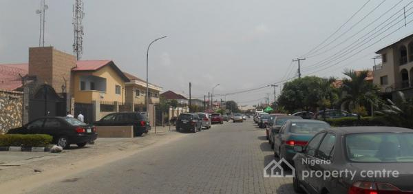 Luxurious 3 Bedroom Serviced Apartment with Penthouse, Lekki Phase 1, Lekki, Lagos, Flat for Sale
