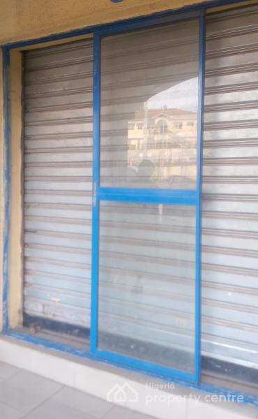 Shops and Offices, Agodi Gate, Agodi, Ibadan, Oyo, Plaza / Complex / Mall for Sale