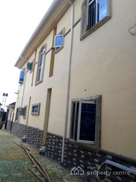 Miniflate for Rent, Amuwo Odofin, Amuwo Odofin, Isolo, Lagos, Mini Flat for Rent