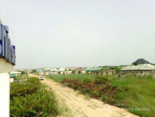 Acres of Land Available, Silver Park Estate, Within Butterfly Estate, Isawo, Ikorodu, Lagos, Residential Land for Sale
