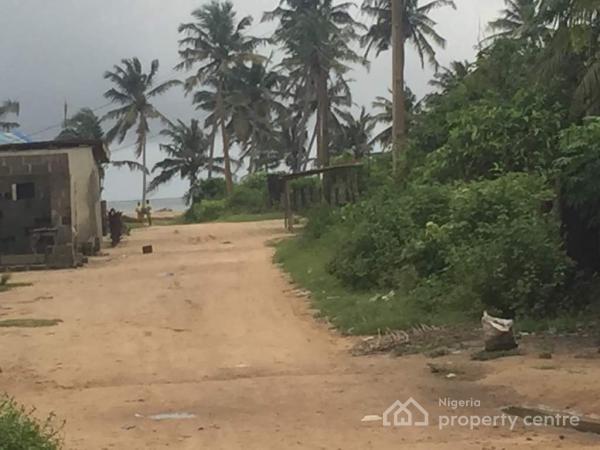 Plot of Land, Queens  Garden, Eleko, Ibeju Lekki, Lagos, Residential Land for Sale