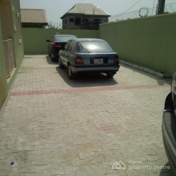 4 Units of 3 Bedroom Flats, Seaside Estate, Badore, Ajah, Lagos, Block of Flats for Sale