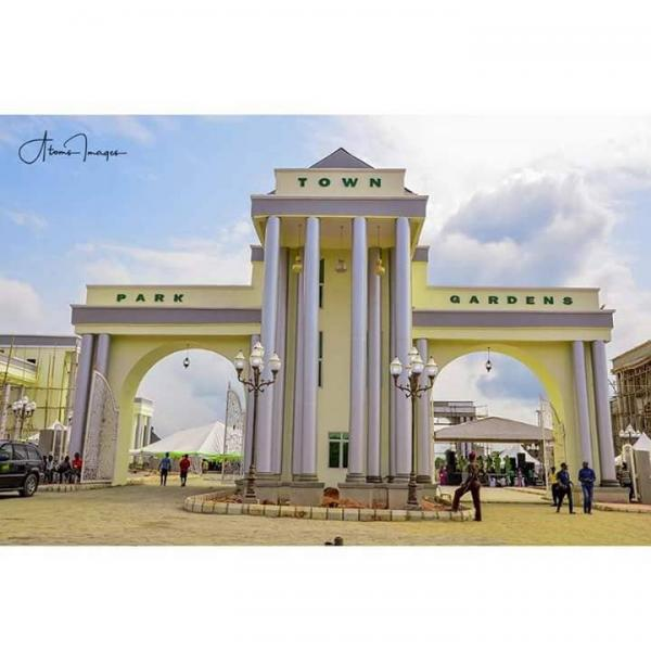 Land for Sale at Town Park and Gardens, Ikorodu., Imota, Lagos, Mixed-use Land for Sale