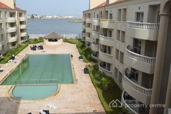 an Exquisitely Finished Luxury Serviced  3/4 Bedroom Apartment, Old Ikoyi, Ikoyi, Lagos, Flat for Rent