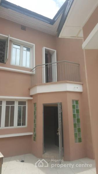 Newly Refurbished and Exquisitely Finished 3 Bedroom Duplex with a Room Bq, Off Ogunlana Drive, Ogunlana, Surulere, Lagos, Semi-detached Duplex for Rent