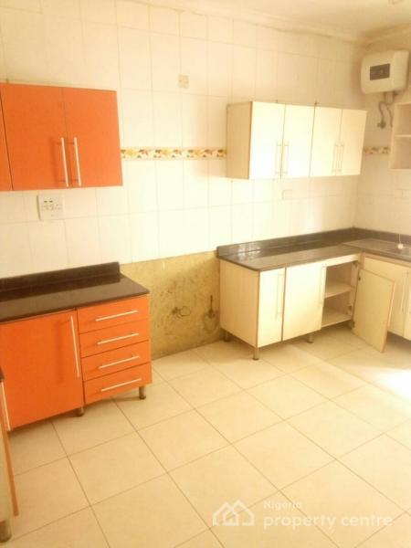 Luxury 4 Bedroom Terrace Duplex with 2 Bedroom Bq, Mutual Alpha Court, Iponri, Surulere, Lagos, Terraced Duplex for Rent