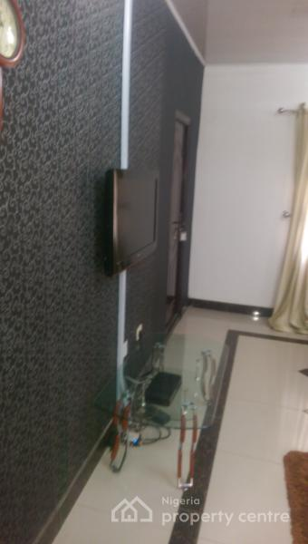 Luxury Serviced and Furnished Apartment, Garki, Abuja, Self Contained (single Rooms) Short Let