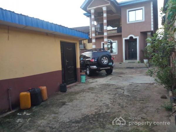a Very Decent 5 Bedroom Detached Duplex, Ifako, Ijaiye, Lagos, Detached Duplex for Sale
