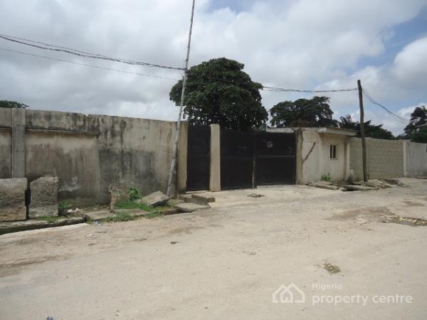 2500sqm Land, Off Kingsway Road, Old Ikoyi, Ikoyi, Lagos, Mixed-use Land for Sale