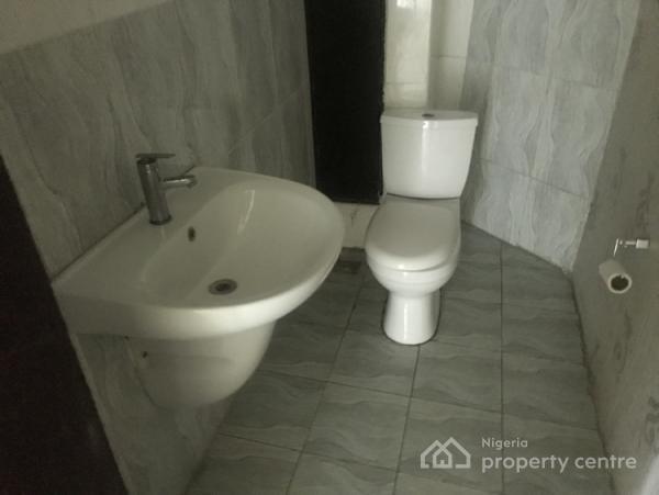 3 Bedroom Flat, Save Court Estate, Ikate Elegushi, Lekki, Lagos, Flat for Rent