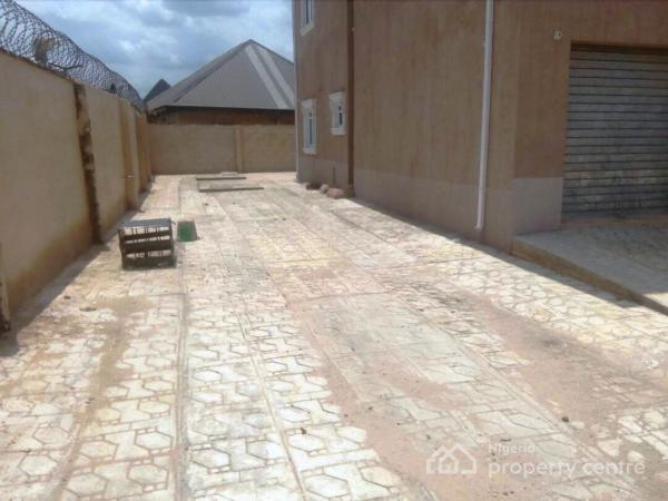Excellent 3 Bedroom Flat Code Owr, Diamond Estate, Umuguma, Owerri, Imo, Flat for Rent