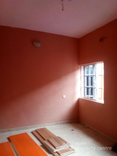 Newly Build 2 Bedroom Flat, Ago Palace, Isolo, Lagos, Flat for Rent