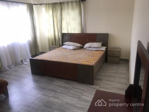 Furnished 4 Bedroom Flat, Save Court Estate, Ikate Elegushi, Lekki, Lagos, Flat for Rent