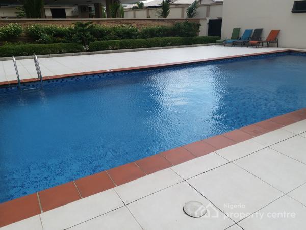 Luxury 2 Bedroom Flat, Oniru, Victoria Island (vi), Lagos, Flat for Rent